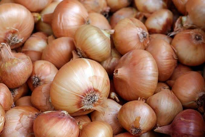 Low Demand for Imported Onions Adds to the Crisis with Retail Price Touching Rs 100 in the Several States in India