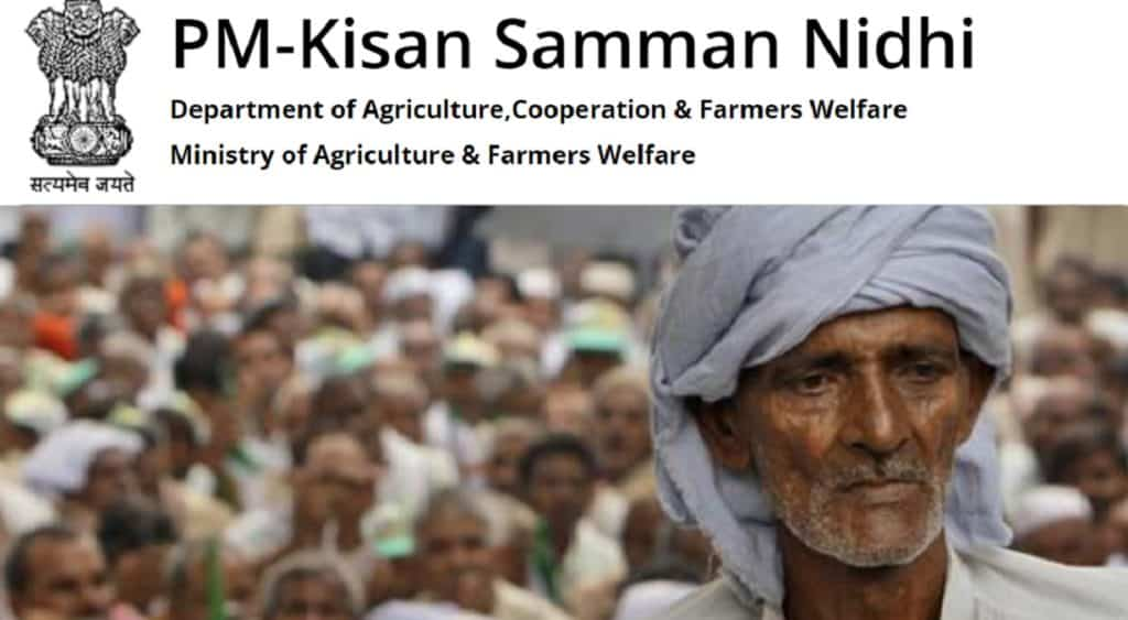 Installment for PM KSN Scheme to 8.19 Crore Farmers Set for August 1st