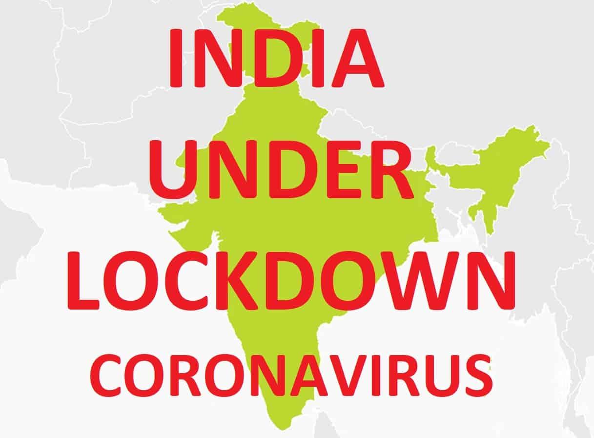 Relief Measures After Complete Coronavirus Lockdown of