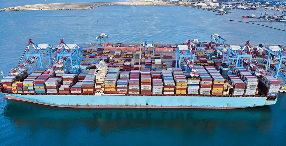 China shipping to resume and gradually recover