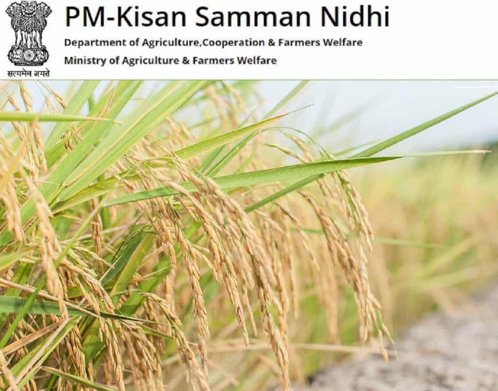 Farmers to Receive Rupees 2000 Under PM Kisan Scheme