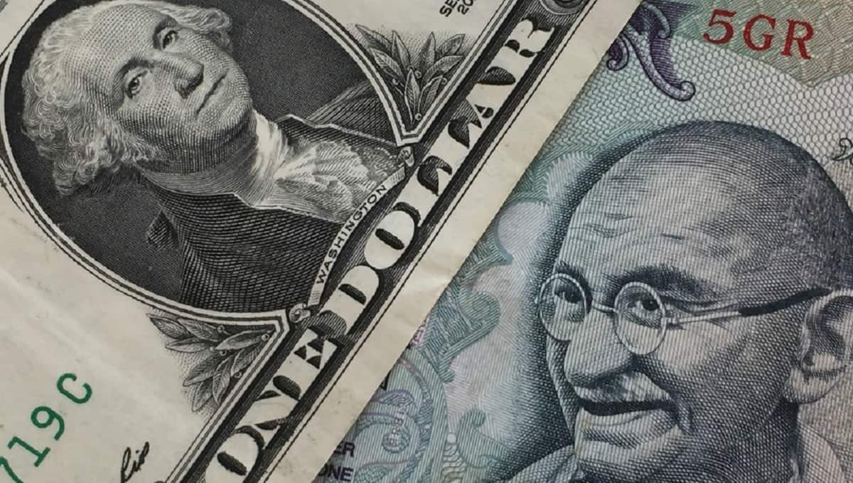 USD/ INR: Indian Rupee Forex Report 22 April