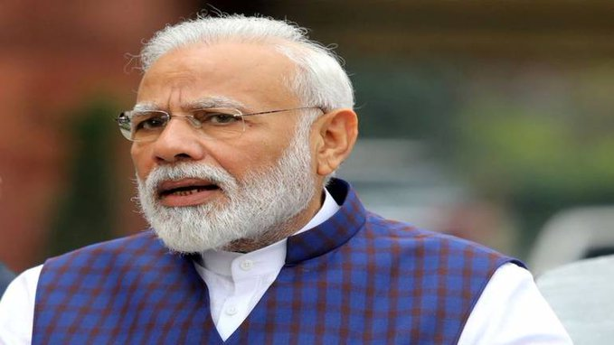 PM Modi asks the states for strategies for the phased  lockdown exit