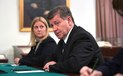 ILO director, General Guy Ryder states that the unemployment and poverty rate has increased due to the Pandemic