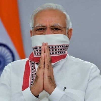PM Modi announces lockdown extension until May 3