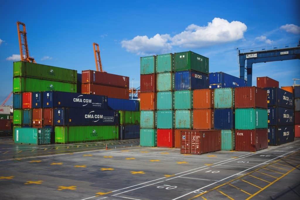 Iran's Chahbahar Port begins Operations