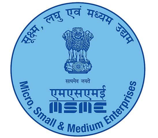 The Finance Ministry is Striving to Aid the MSME Sector