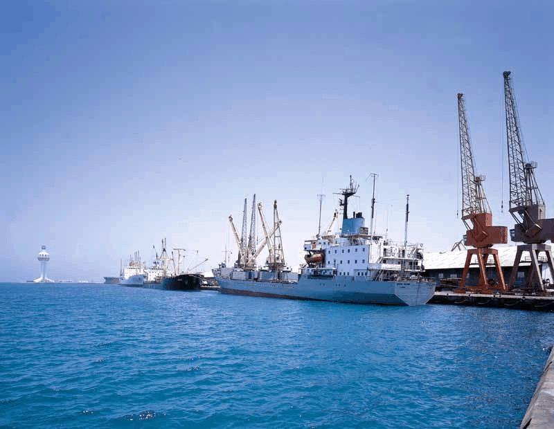 SALIC all set to Build First Grain Terminal at Yanbu Port of Saudi Arabia