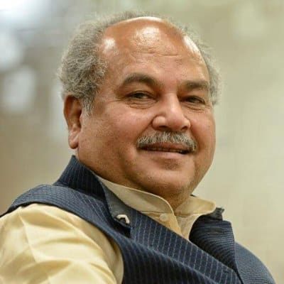 Agriculture Minister Mr Narendra Singh Tomar Issues new Operational Guidelines for FPOs to aid Farmers