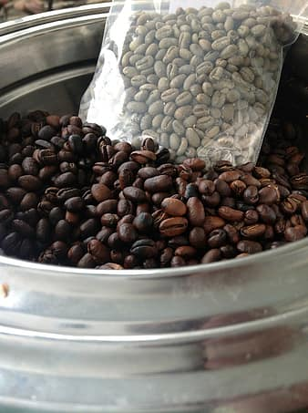 Coffee Exports Decline in India