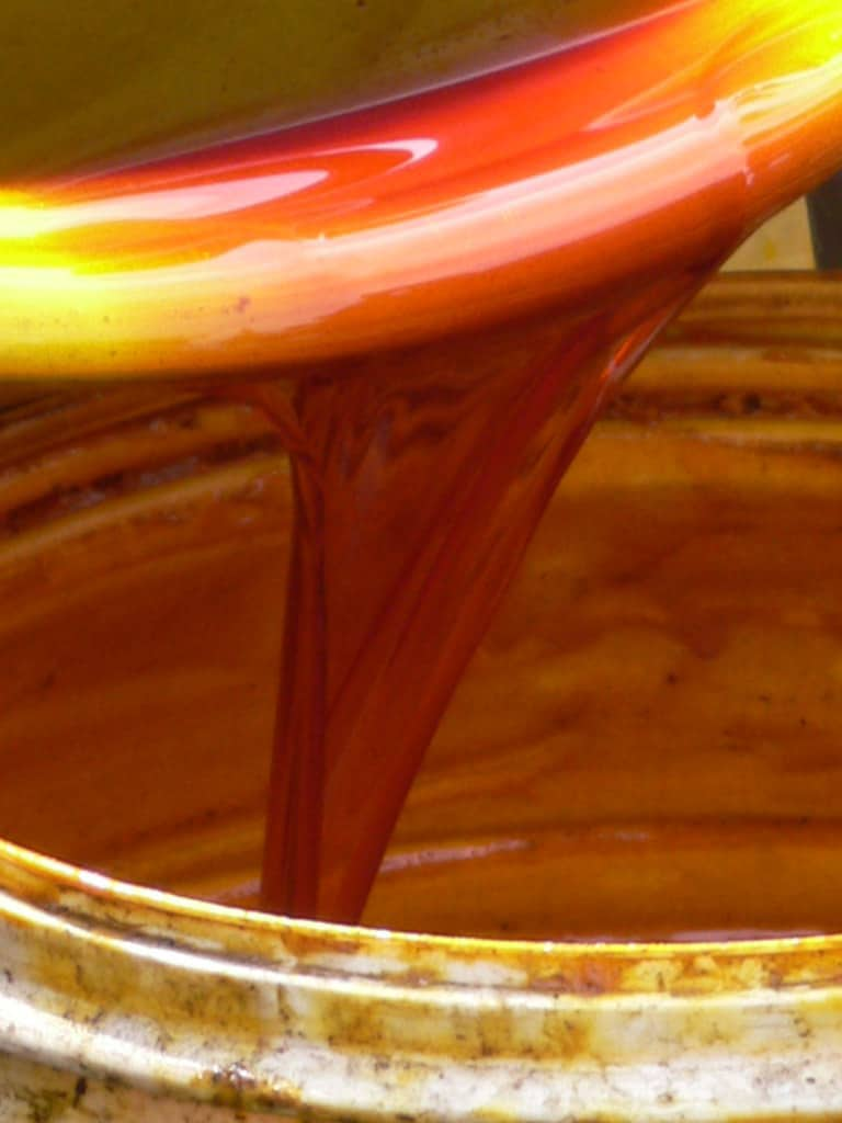 Palm Oil Prices Rise due to Increased Demand and Low Stocks