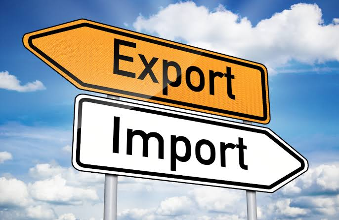 Increase in Import and Decrease in Export Pushes India Back to Trade Deficit