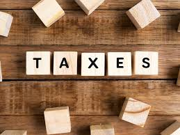 The Last Minute Due Date Extension to File Income Tax Return Provides Marginal Relief to Taxpayers