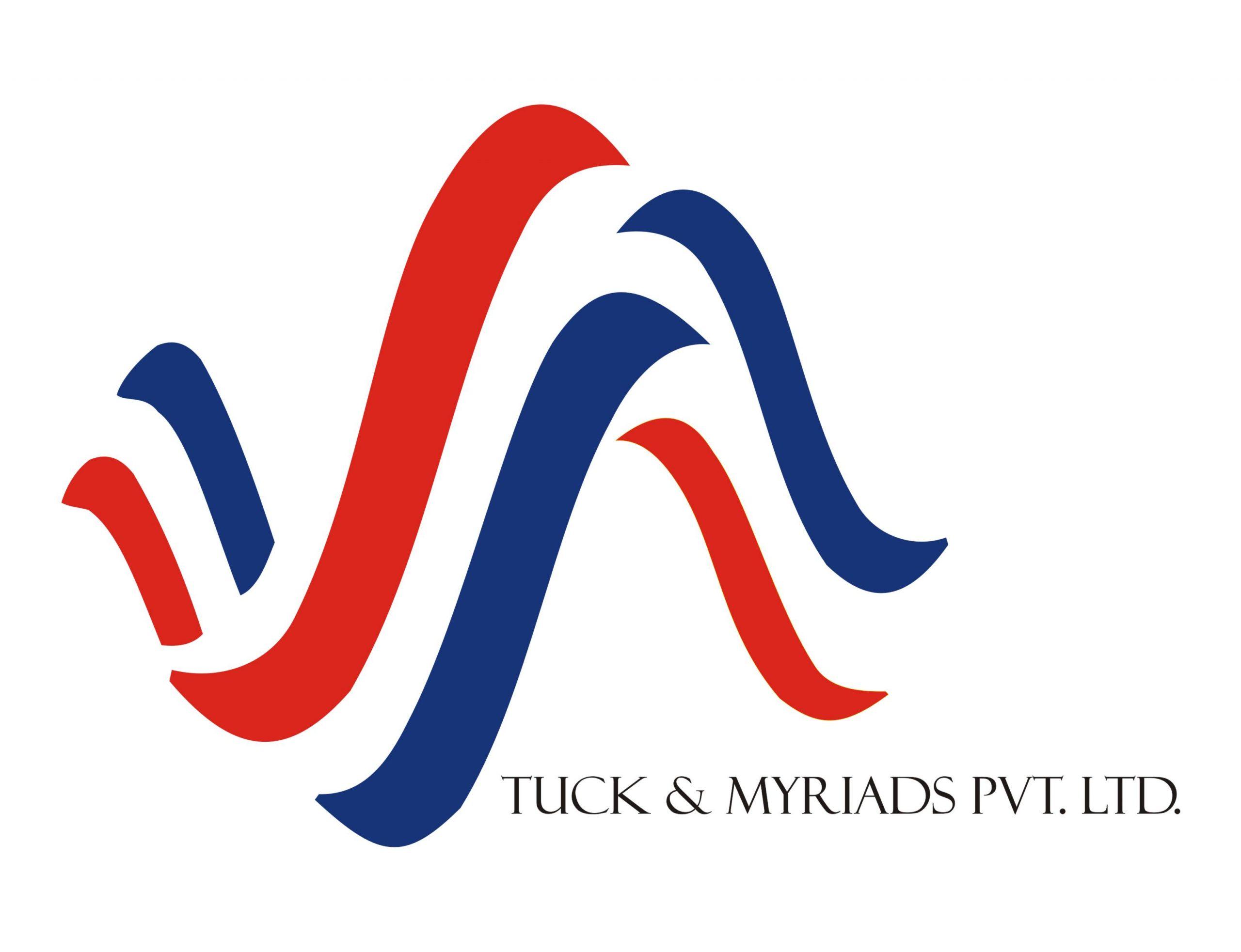 Tuck & Myriads Pvt Ltd